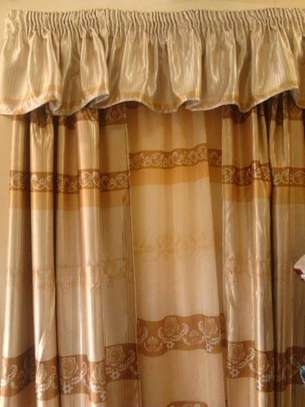 Window Curtains image 3