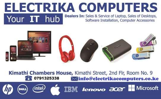 Electrika Computers image 1