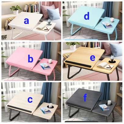 Adjustable Laptop Desk/Study Desk image 1