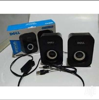 mutimedia speakers image 2