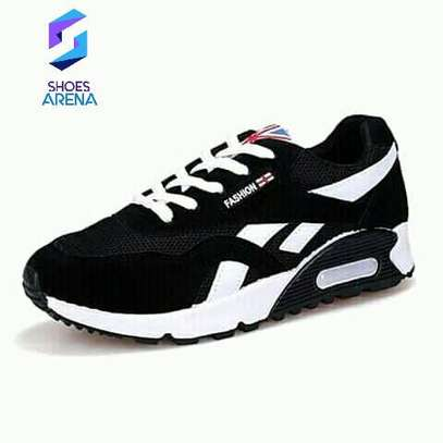 Get Classy with  Fashion sneakers image 2
