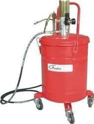 air grease pump image 4
