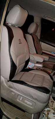Harrier Car seat covers image 3