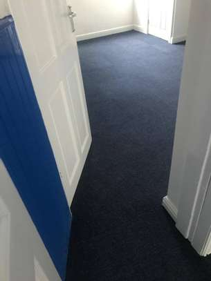 2 bedroom wall to wall carpets image 6