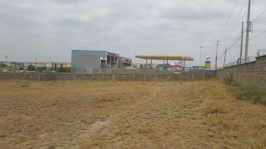 3.5 ac commercial property for sale in Athi River Area image 3