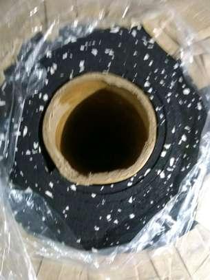 Rubber Flooring mat image 5