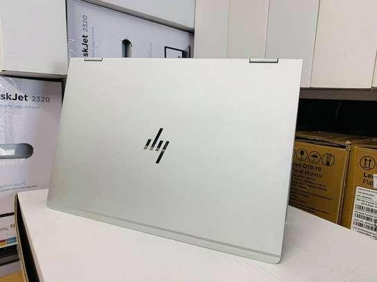 HP EliteBook 1030 G2 X360 image 1