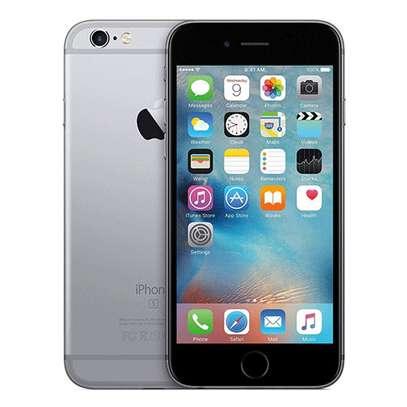 """Refurbished iPhone 6s – 4.7"""" – 16GB – 2GB RAM – 12MP Camera – iOS 9 image 3"""