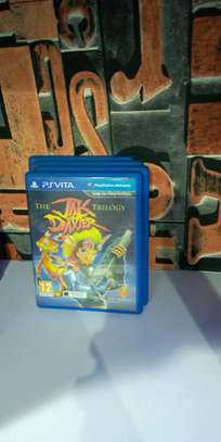 Jak And Daxier ps vita