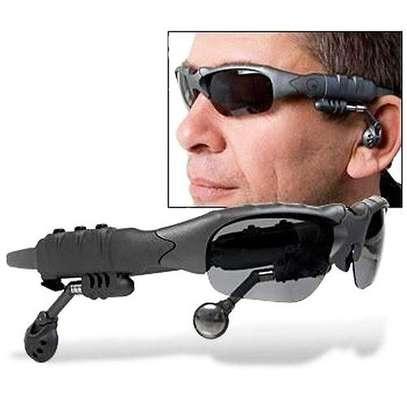 bluetooth sunglasses image 2