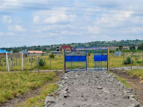 Joska - Land, Residential Land