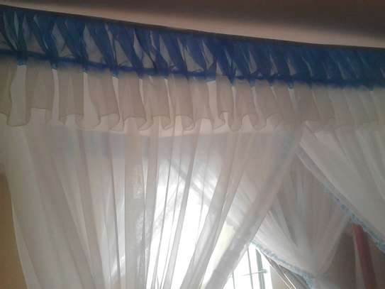 Elegant mosquito nets for your home decor image 5