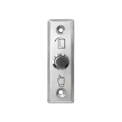 Exit button for access control image 1