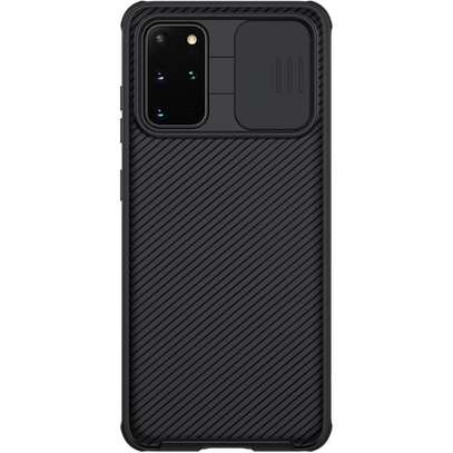 Galaxy S20+ Nillkin CamShield Pro cover case image 2