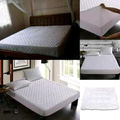 Mattress cover 4 by 6 image 1