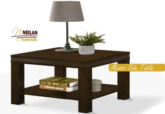 Messa Side Table in Kisii,Kenya at Neilan Furniture image 1