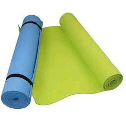 Classy yoga mats image 1