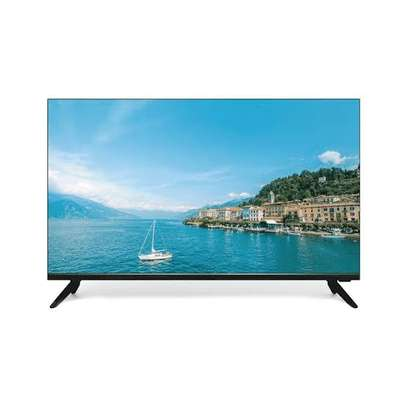 New 43 inches Vision Android Smart Frameless Digital TVs image 1