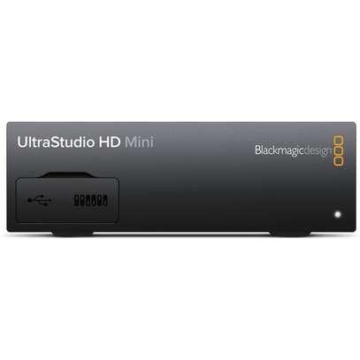 Blackmagic Design UltraStudio HD Mini image 1