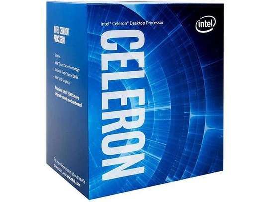 Dell Inspiron 3580 Laptop, Intel Celeron-4205U, 15.6 Inch, image 3