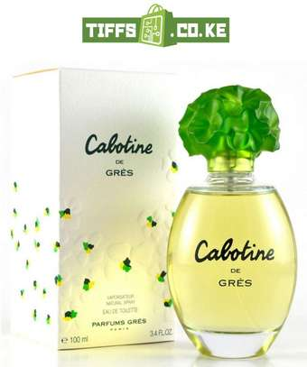 Cabotine De Gres for Women – Eau De Toilette, 100ML