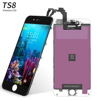 mobile LCD display for iphone 6 screen replacement image 3