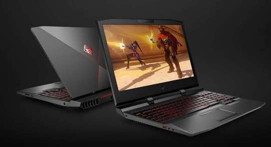 HP OMEN X Core i7 7th gen