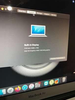 MacBook Air mid 2012 image 5