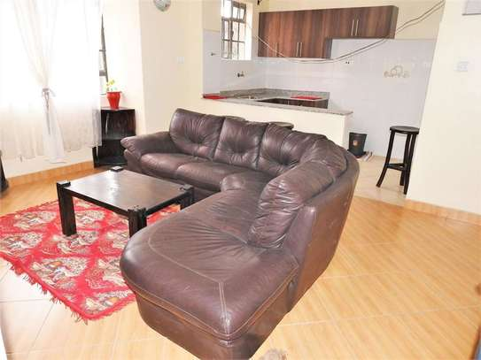 Day Star - Flat & Apartment image 11