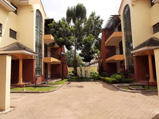 Kileleshwa - Townhouse, House image 1