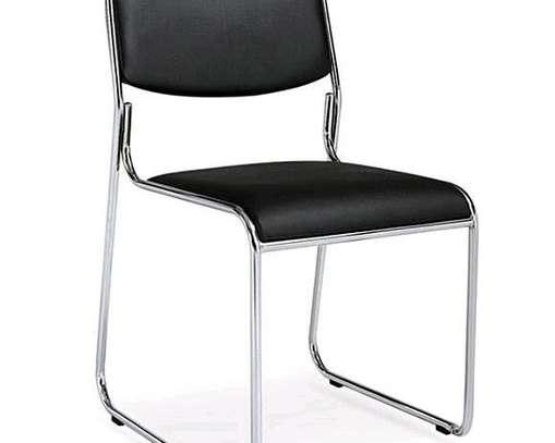 Generic waiting chair image 1