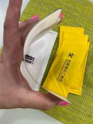 Ceramic 5D Full Glue Glass Protector Flexible Anti-Break,Anti-Fingerprint for iPhone 11 Pro Max image 10