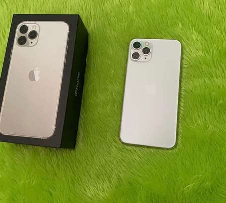 Apple iphone 11 pro max 512gb image 2