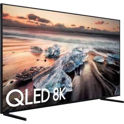 SAMSUNG 82″ Class Q900 QLED Smart 8K UHD TV image 2