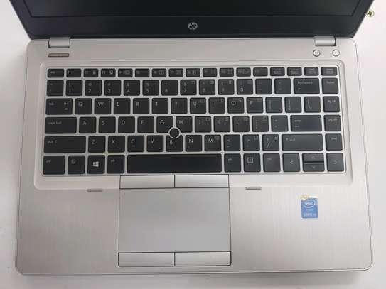 HP folio 9480m. Core i5, 500HDD, 4GBRam. Wholesale price image 3