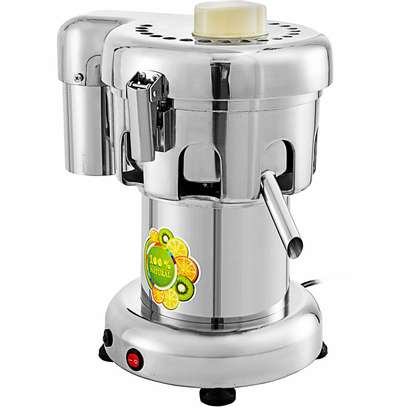 Heavy Duty Commercial Juice Extractor Stainless Steel Juicer Mixers image 3
