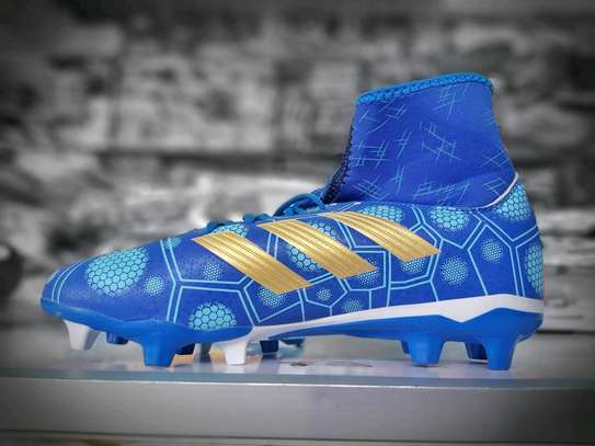 Crazy Offer on Adidas Predator Soccer Boot image 2