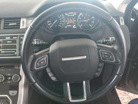 Land Rover Range Rover Evoque image 3