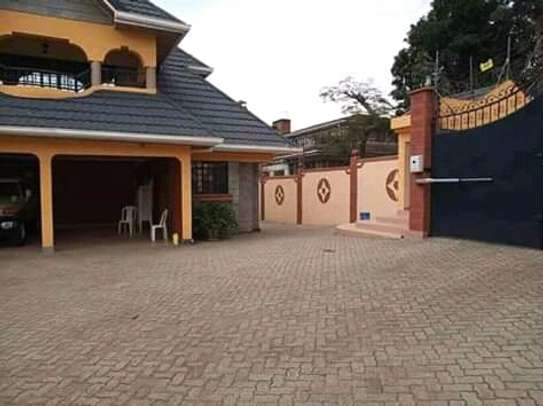 TRENDY  ELEGANT  3  BEDROOM  HOUSE  READY  TO  LET  IN  KATANI  ROAD  SYOKIMAU (MANSIONETTE).