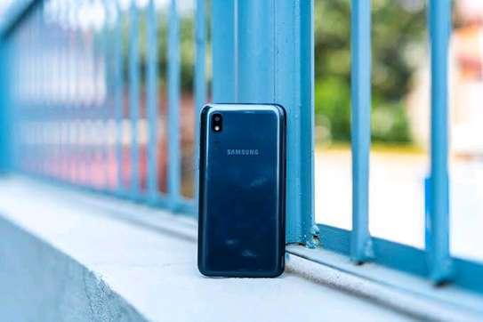 Samsung Galaxy A2 core image 1