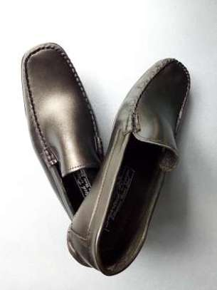Leather Loafers image 1