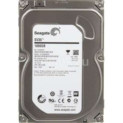 1TB Desktop Internal Hard Drive