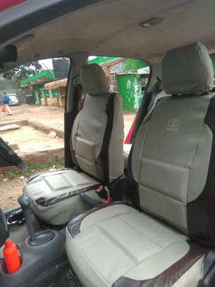 Dupet Car Seat Covers image 3