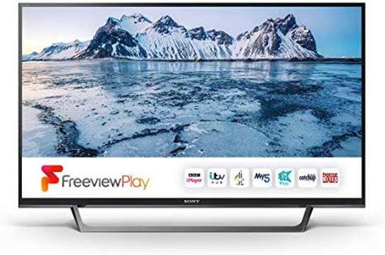 SONY 50 INCHES SMART DIGITAL TVS image 1