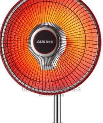 Ideal Fan Heater image 1
