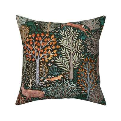 Cute Throw pillows image 4