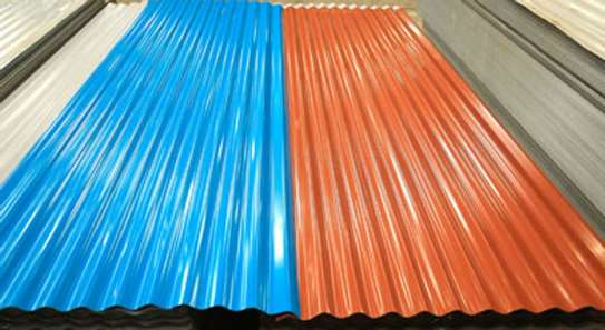 Roofing Corrugated sheets image 1