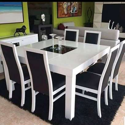8 seater dining tables image 3