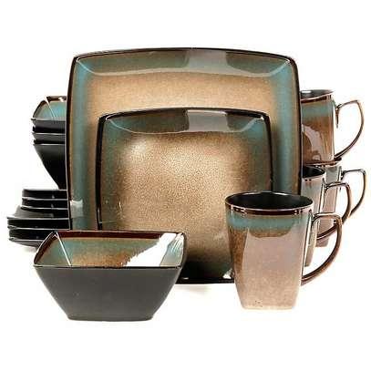 Classy 24pcs Ceramic Dinner Sets image 1