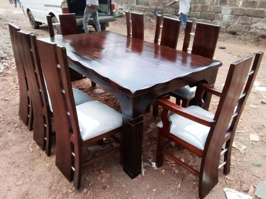 8 Seater Dinning set